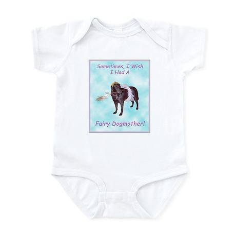 Fairy Dogmother Infant Bodysuit