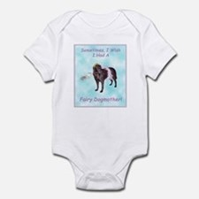 Fairy Dogmother Infant Bodysuit