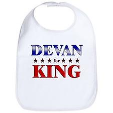 DEVAN for king Bib