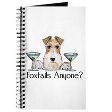 Wire Fox Terrier Pary Journal