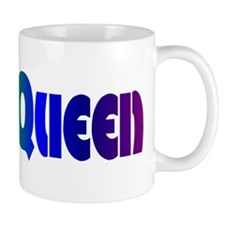 Disco Queen Retro Mug