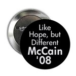 "Like Hope, But Different 2.25"" Button (10 pac"