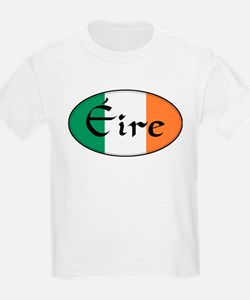 Eire (Ireland) T-Shirt