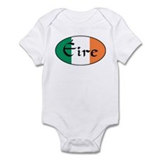 Eire (Ireland) Infant Bodysuit