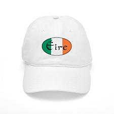 Eire (Ireland) Baseball Cap
