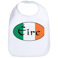 Eire (Ireland) Bib
