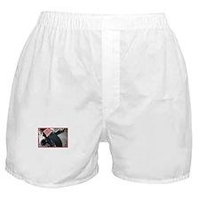 U 8 Rice - Photo Image Boxer Shorts