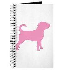 Puggle Dog Journal