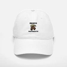 EBONICS Baseball Baseball Cap