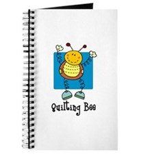 Quilting Bee Journal