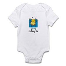 Quilting Bee Infant Bodysuit