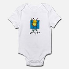 Quilting Bee Infant Bodysuit