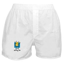 Quilting Bee Boxer Shorts