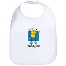 Quilting Bee Bib