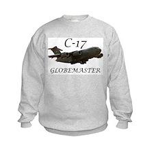 C-17 Globemaster Sweatshirt