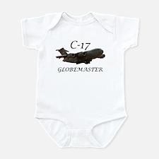 C-17 Globemaster Infant Bodysuit