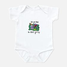Sewing - So Shall Ye Rip Infant Bodysuit