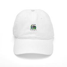 Sewing - So Shall Ye Rip Baseball Cap