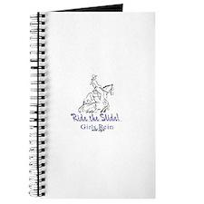 Unique Cutting horses Journal