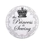 The Princess is Sewing 3.5