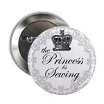 The Princess is Sewing 2.25
