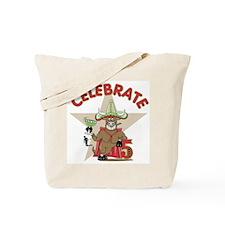 Cinco de Mayo Bull Tote Bag