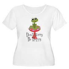 Don't Worry Be Hoppy T-Shirt