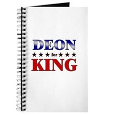 DEON for king Journal