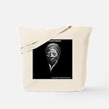 Tote Bag - Harriet Tubman
