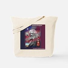 Tote Bag - Fredrick Douglass