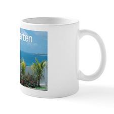 St. Maarten Seascape-1 Mug