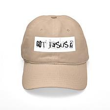 Got Jesus? - Christian Baseball Cap