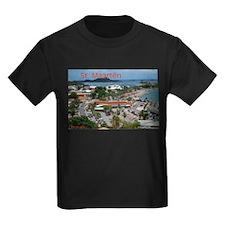 St. Maarten-Downtown by Khonc T