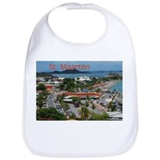 St. Maarten-Downtown by Khonc Bib