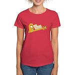 Old School Player Women's Dark T-Shirt