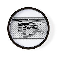 TDC Wall Clock