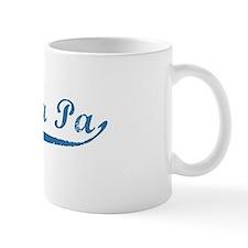 Altoona PA T-shirts Mug