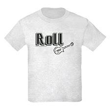 Roll - Twin T-Shirt