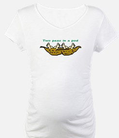 """Two Peas"" Twin Shirt"
