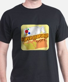 Love Loafing T-Shirt
