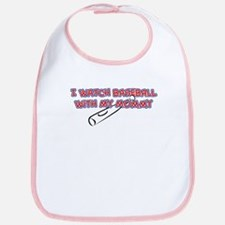 Chicago Baseball I Mommy Bib