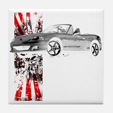 Miata Japan 2nd Gen Tile Coaster