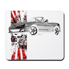 Miata Japan 2nd Gen Mousepad