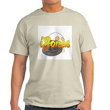 Temple of Skull - T-Shirt