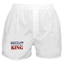 DECLAN for king Boxer Shorts