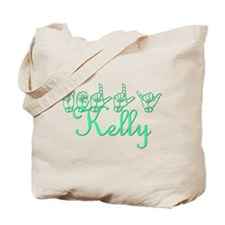 Kelly Tote Bag