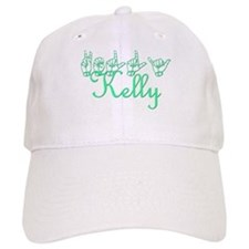 Kelly Baseball Cap