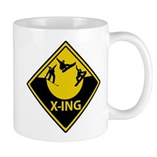 Half Pipe X-ING Small Mug