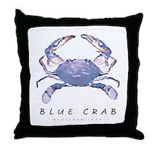 Unique Sapidus Throw Pillow