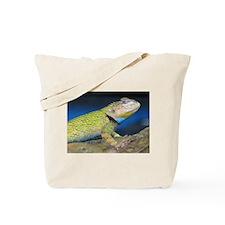 Emerald Swift:Adohi Tote Bag